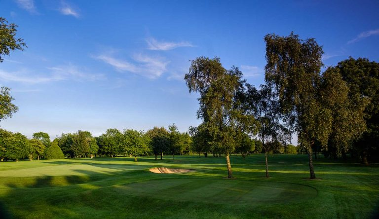 Summer Golf Stay & Play Package from £99