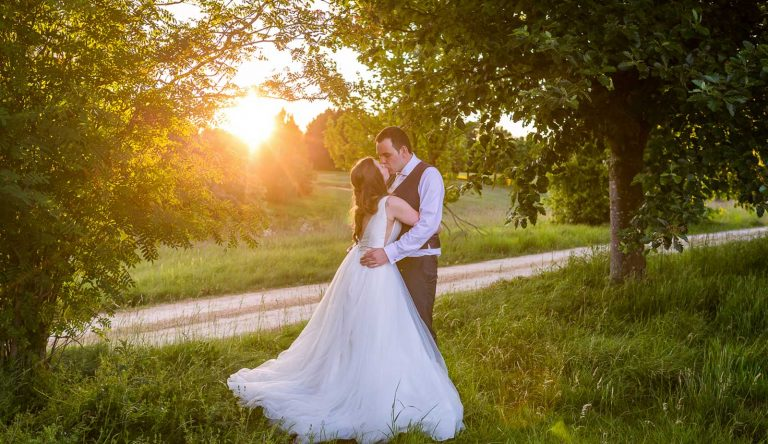 The Cotswolds​ Wedding Package from £2200